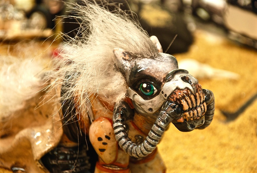 Mad Max My Little Pony 1