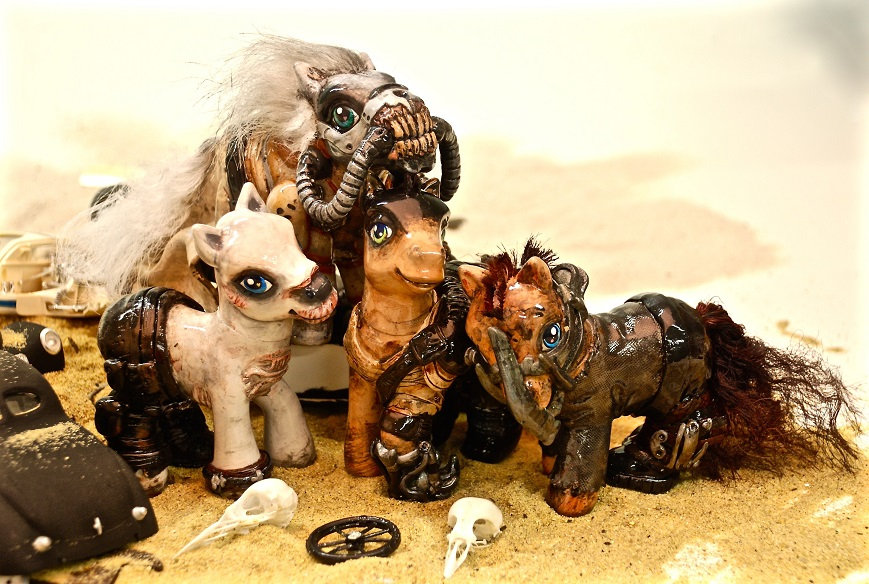 Mad Max My Little Pony 10