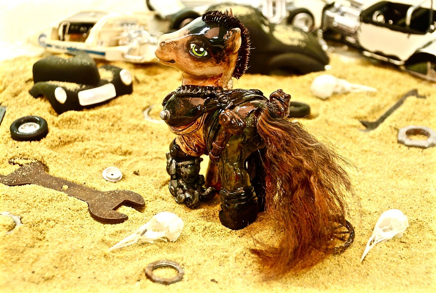 Mad Max My Little Pony 3