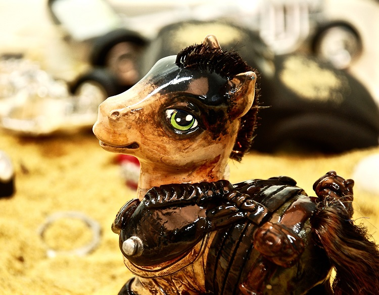 Mad Max My Little Pony 4