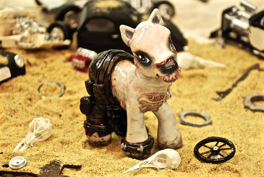 Mad Max My Little Pony 8