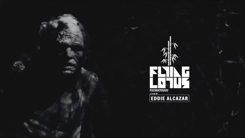 Flying Lotus FuckkkYouuu 5