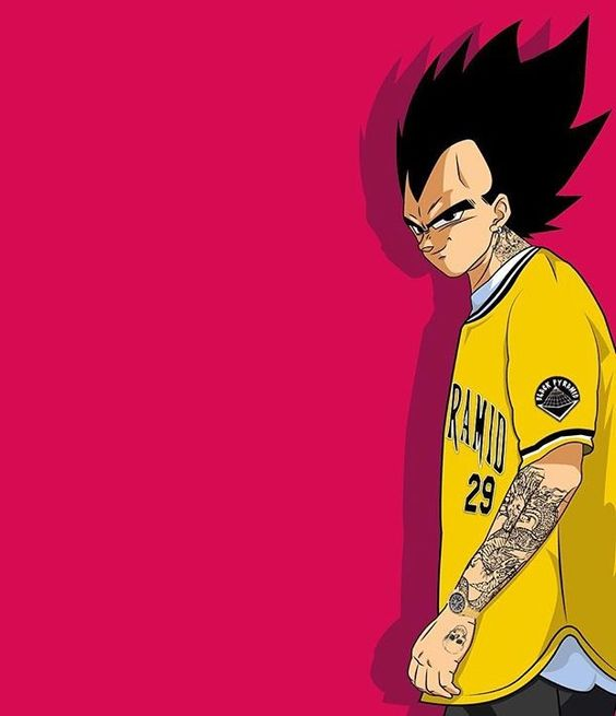 Here S A Gallery Of Anime Characters Wearing High End